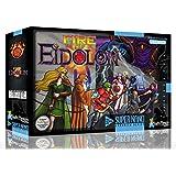 Fire of Eidolon Dungeon Adventure Board Game