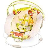 Cute Baby - Giraffe Bouncer (6418)