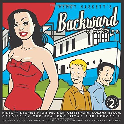 Backward Glances: Volume 2 PDF
