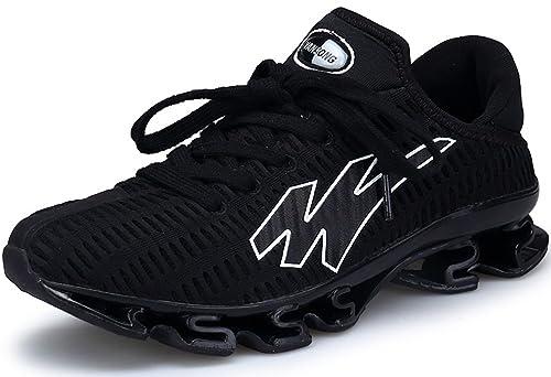 Bequem Herren Turnschuhe Freizeit Sneaker Laufschuhe Atmungsaktiv Gym Cagaya Schuhe Sportschuhe u1FKTlJc3
