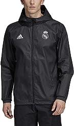 adidas Real Madrid Windbreaker