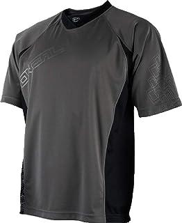 O 'Neal Pin it de Manga Corta Jersey Verde Camiseta, 0087–40