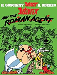 Asterix and the Roman Agent (Asterix (Orion Paperback))