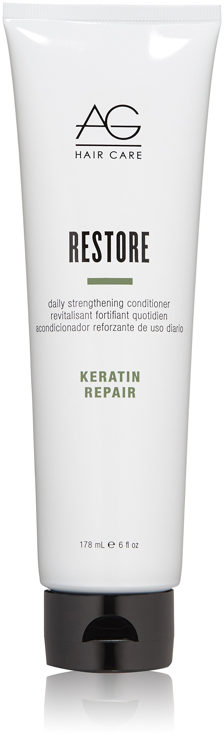 Keratin restoration Estelle is a real innovation