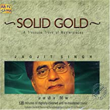 Solid Gold- a Treasure Trove of Masterpieces