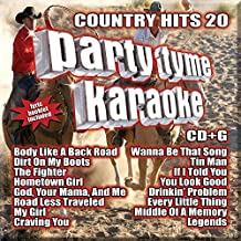 Country Hits 20