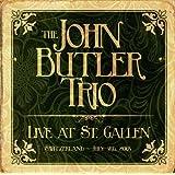 Live at St Gallen