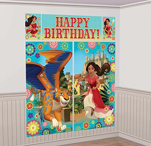 AVALOR SETTER DECORATING Birthday Supplies product image