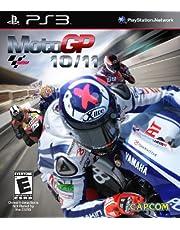 MotoGP 10/11 - Playstation 3