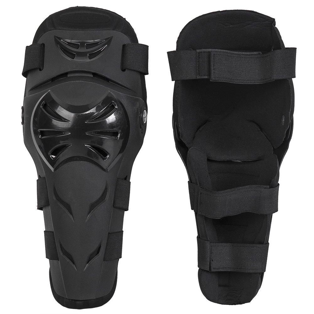 KT 4X Protecciones de rodilleras coderas para moto ciclismo monta/ñismo militares t/áticos al aire libre deportes