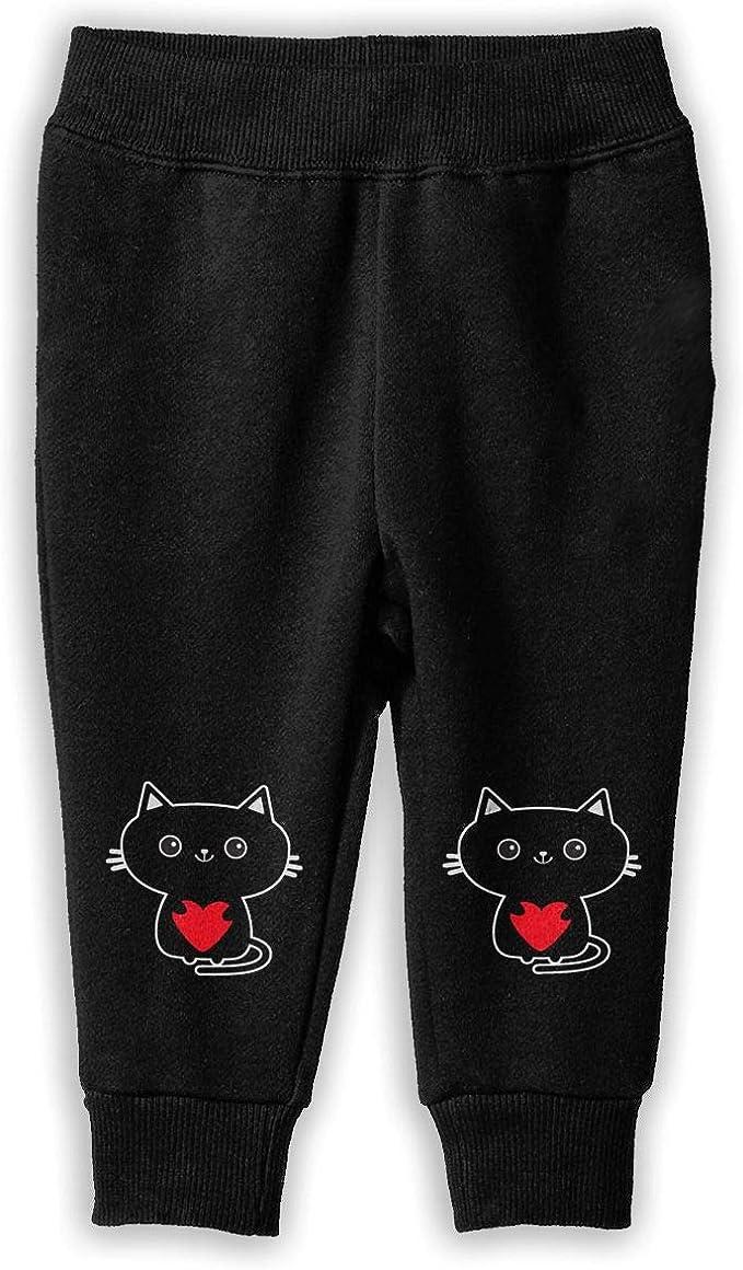 Fleece Active Joggers Elastic Pants Diamonds Sweatpants for Boys /& Girls