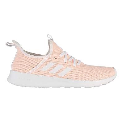 Adidas Women's Cloudfoam Pure, Ftwwht, Cblack Running Shoes