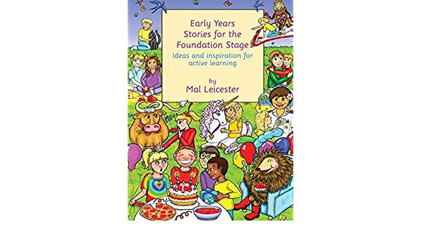 Download our inspirational EYFS Resources