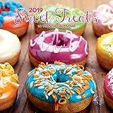 2019 Sweet Treats 2019 Mini Wall Calendar, Dessert by Avalanche Publishing