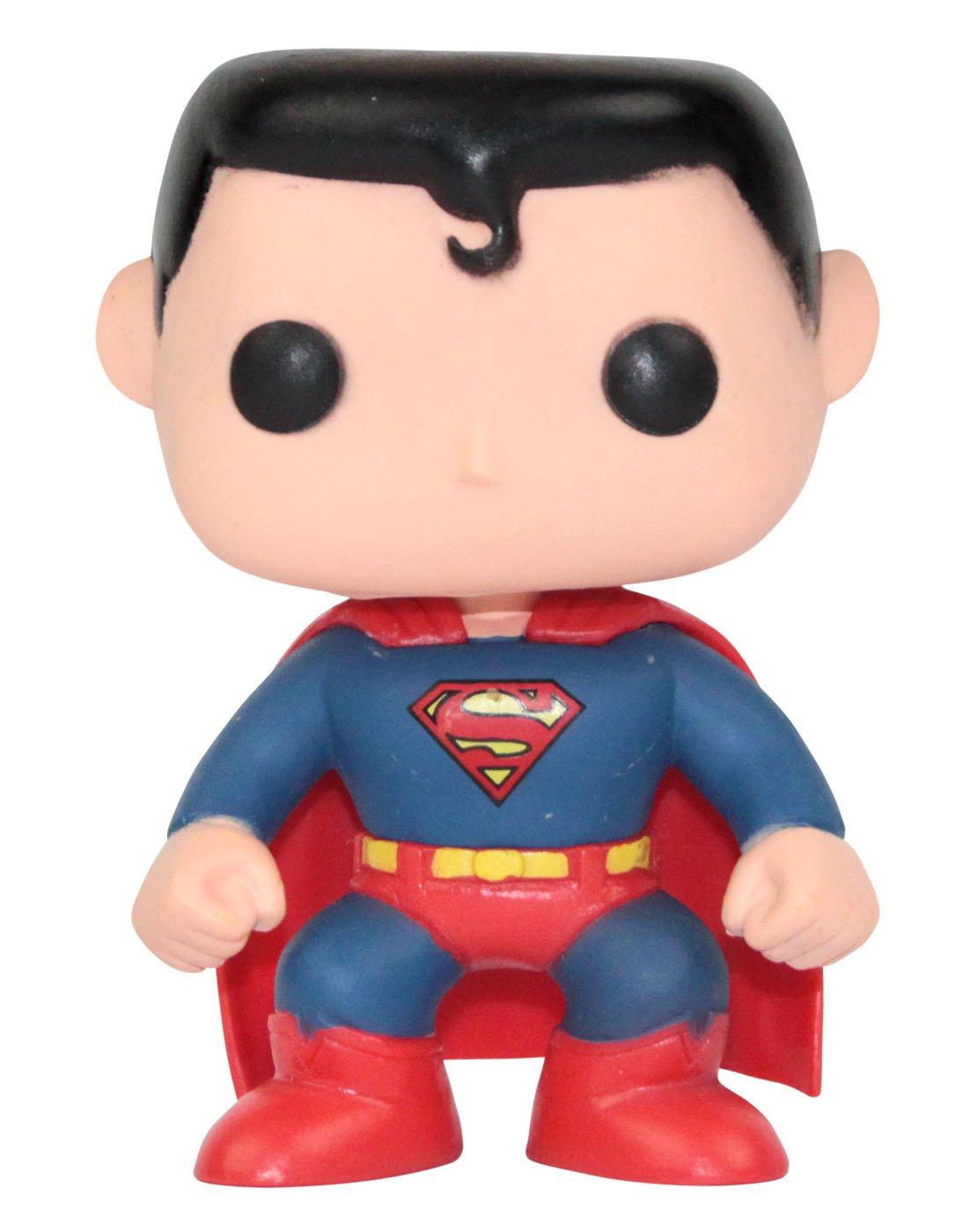 Unisex-Erwachsener - Funko - Superman - Funko Pop