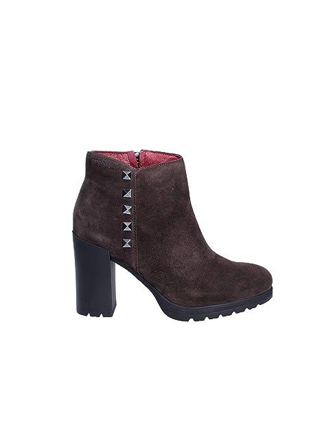 Stonefly 210200 Bottes Femmes: : Chaussures et Sacs