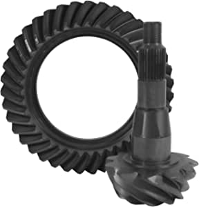 YG C9.25-355 Yukon Gear /& Axle High Performance Ring /& Pinion Gear Set for Chrysler 9.25 Differential