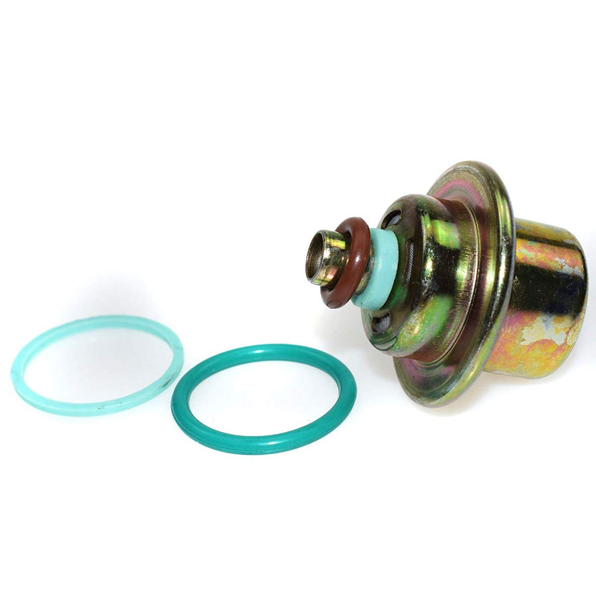 Ramco Automotive RA-FPR1013 Compatible with Wells PR309 Fuel Injection Pressure Regulator Standard Motor Products PR262