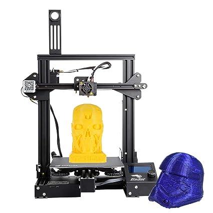 Aibecy Ender-3 Pro 220220250mm kit de impresora 3D de alta ...