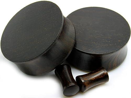 SoScene - Dilataciones sólidas tipo plug de madera orgánica ...