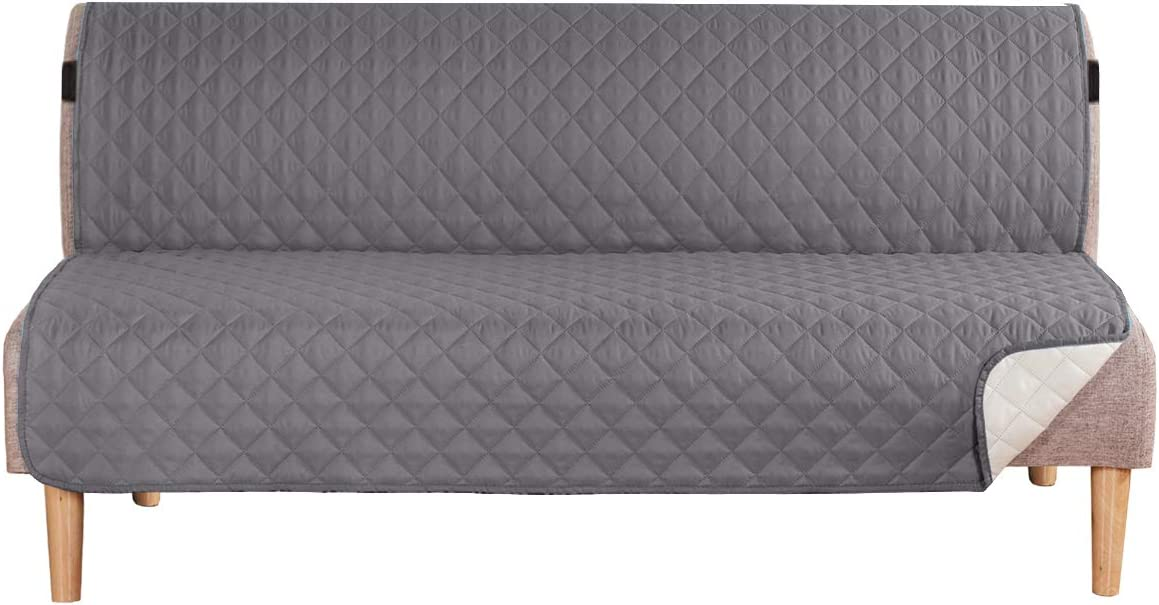 Reversible Futon Slipcover Seat Width Up to 70