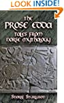 The Prose Edda: Tales from Norse Myth...