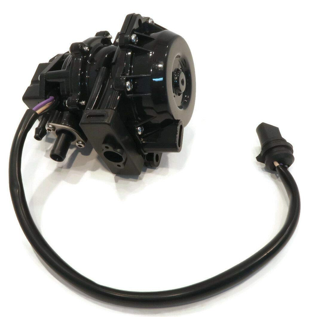 The ROP Shop Johnson Evinrude 0435555 0438400 0435962 Fuel Pump for OMC 435953 VRO Engines