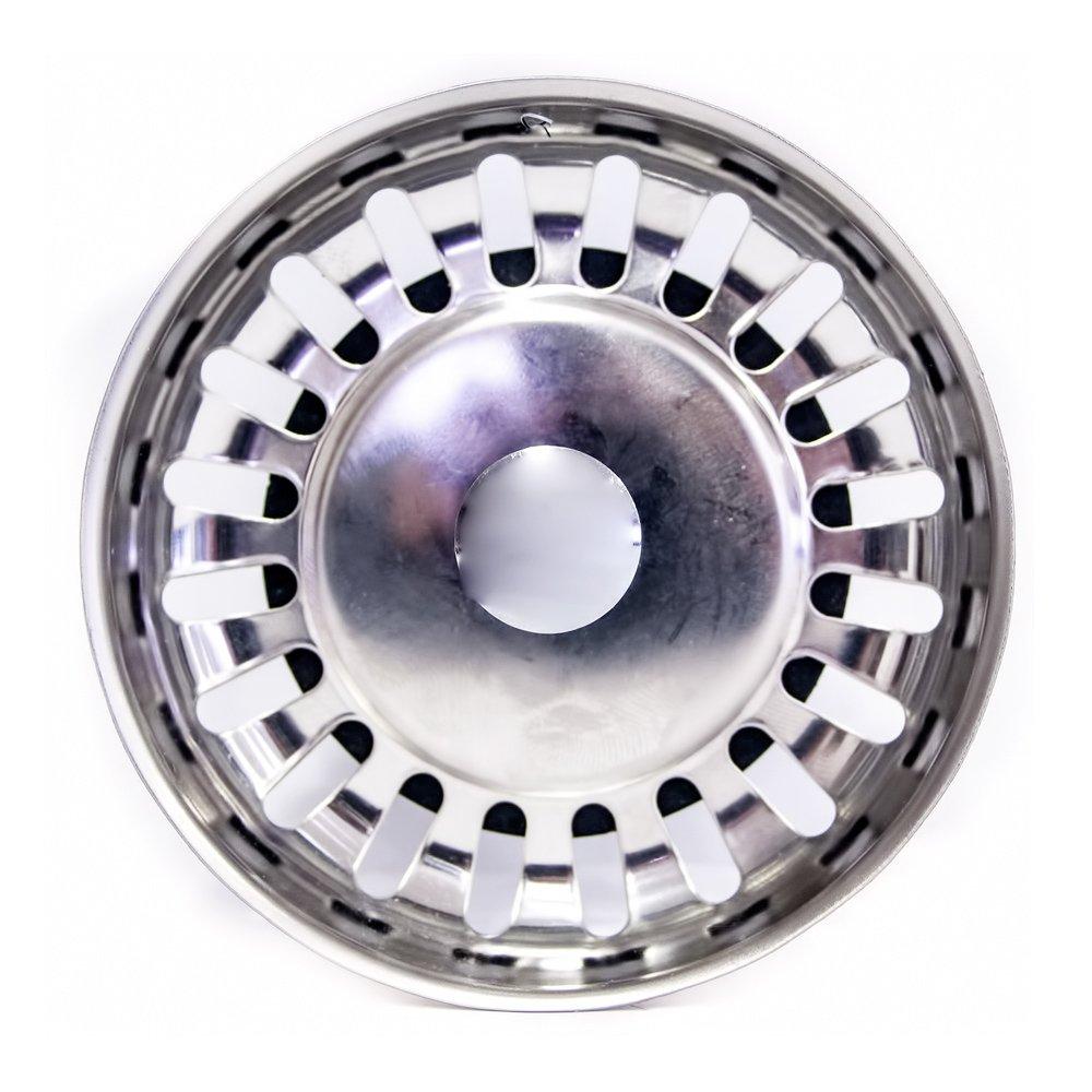 Teka bouchon évier inox universel click métal ø extérieur 8 cm 47 cm de haut amazon fr bricolage