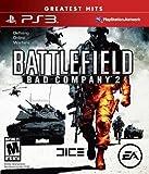 Battlefield Bad Company 2 - Greatest Hits - Playstation 3