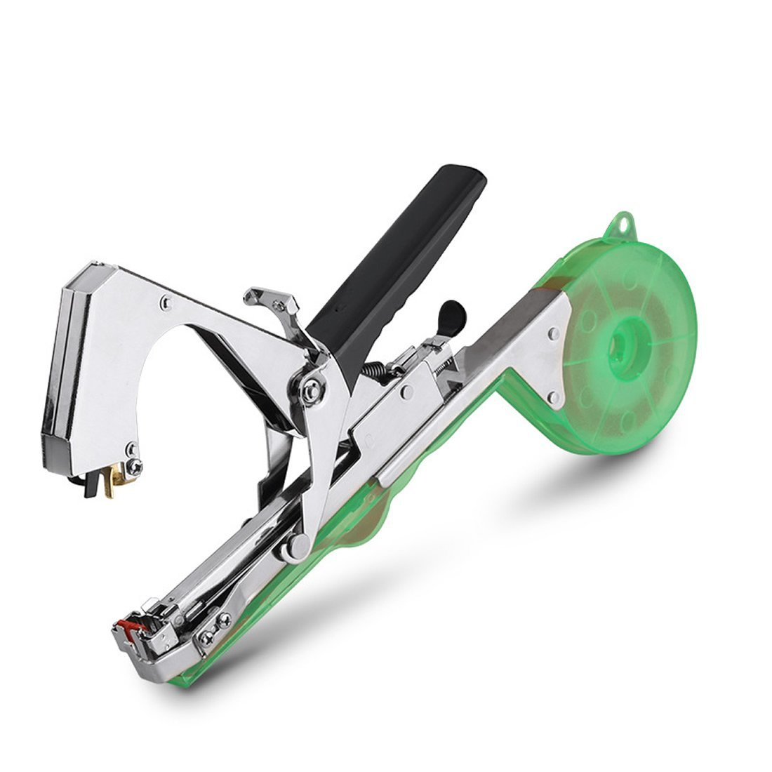 COOCLE Tying Machine for Plant and Garden Plants Tapetool Tapener for Vegetable, Grape, Tomato, Cucumber, Pepper and Flower Tying Tape Tool