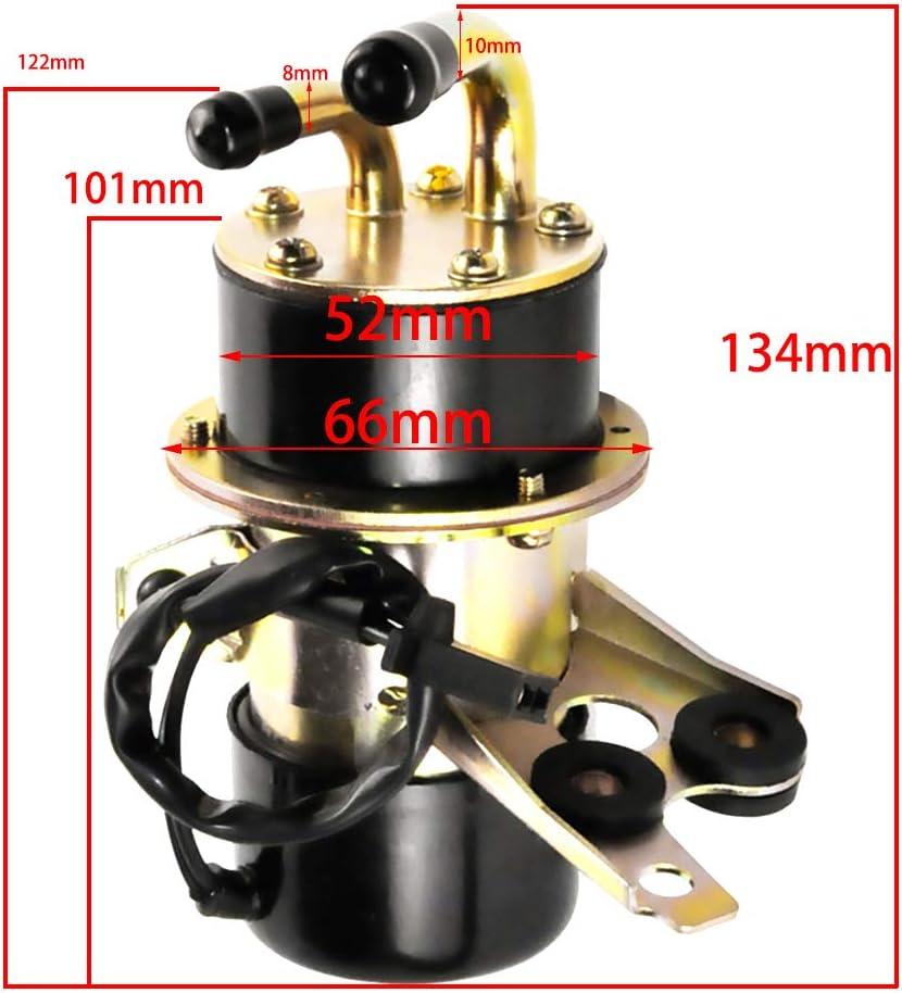 AHL pompe /à essence pompe /à carburant pour YZF-R1 R1 1998-2001 YZF-R6 R6 1999-2002