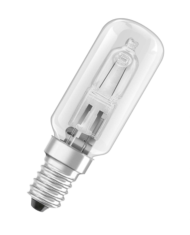 Halogenlampe T E14 25 Watt klar 64860 T HALOLUX T - Osram 64860 T ECO B000UX9TZE
