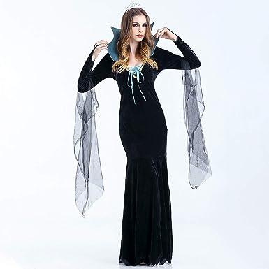 Sukienka damska Halloween Cosplay Cleopatra Vintage Style Pharao Hexe Rockabilly elegancka suknia wieczorowa kaptur rękawy średniowieczne renesans impreza kostium rozmiary sweter ubranie: Odzież