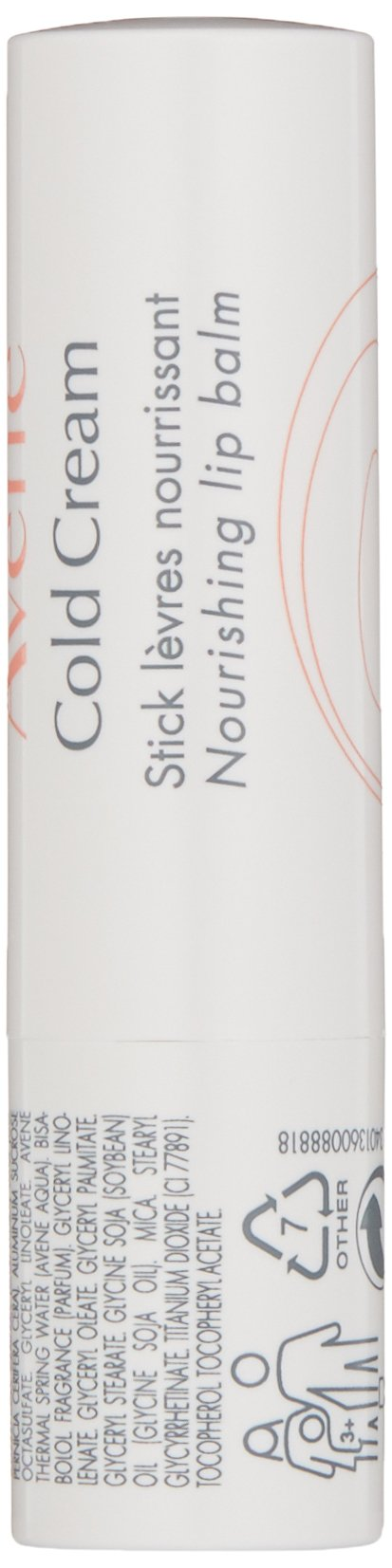 Eau Thermale Avène Cold Cream Nourishing Lip Balm
