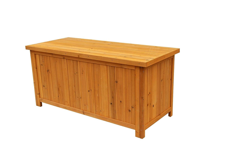 Leisure Season DB4820 Deck Storage Box