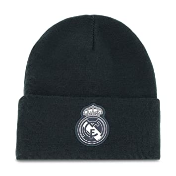 6837bfe6ed1 adidas Real Madrid Beanie  Amazon.co.uk  Sports   Outdoors