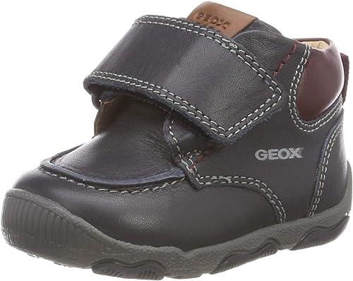Geox B New Balu Boy B Zapatillas para Beb/és