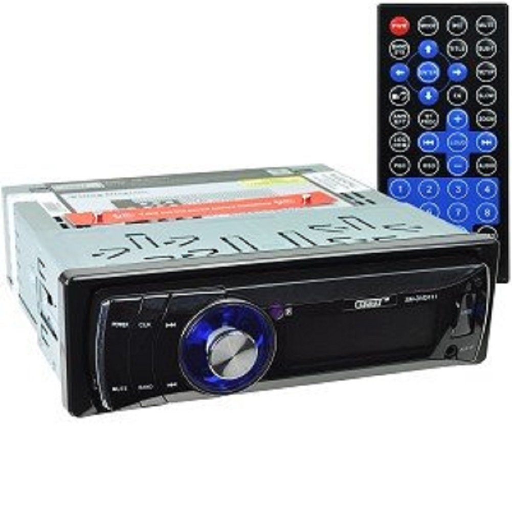 Amazon.com: Sumas SM-DVD111 In-Dash Detachable Flip-Down Panel Car  DVD/VCD/MP3 Player w/USB Port & SD Card Slot & AM/FM Tuner: Cell Phones &  Accessories