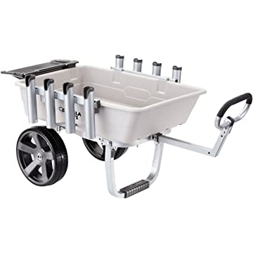 reliable Gorilla Carts GCO-5FSH