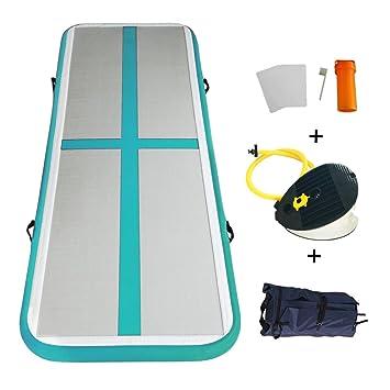 EZ GLAM Barra para Gym Entrenamiento Entrenamiento Air Floor ...