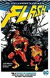 The Flash Vol. 2: Speed of Darkness (Rebirth)