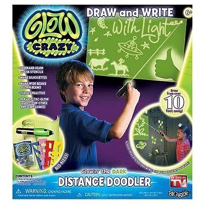 Glow Crazy Distance Doodler by Glow Crazy