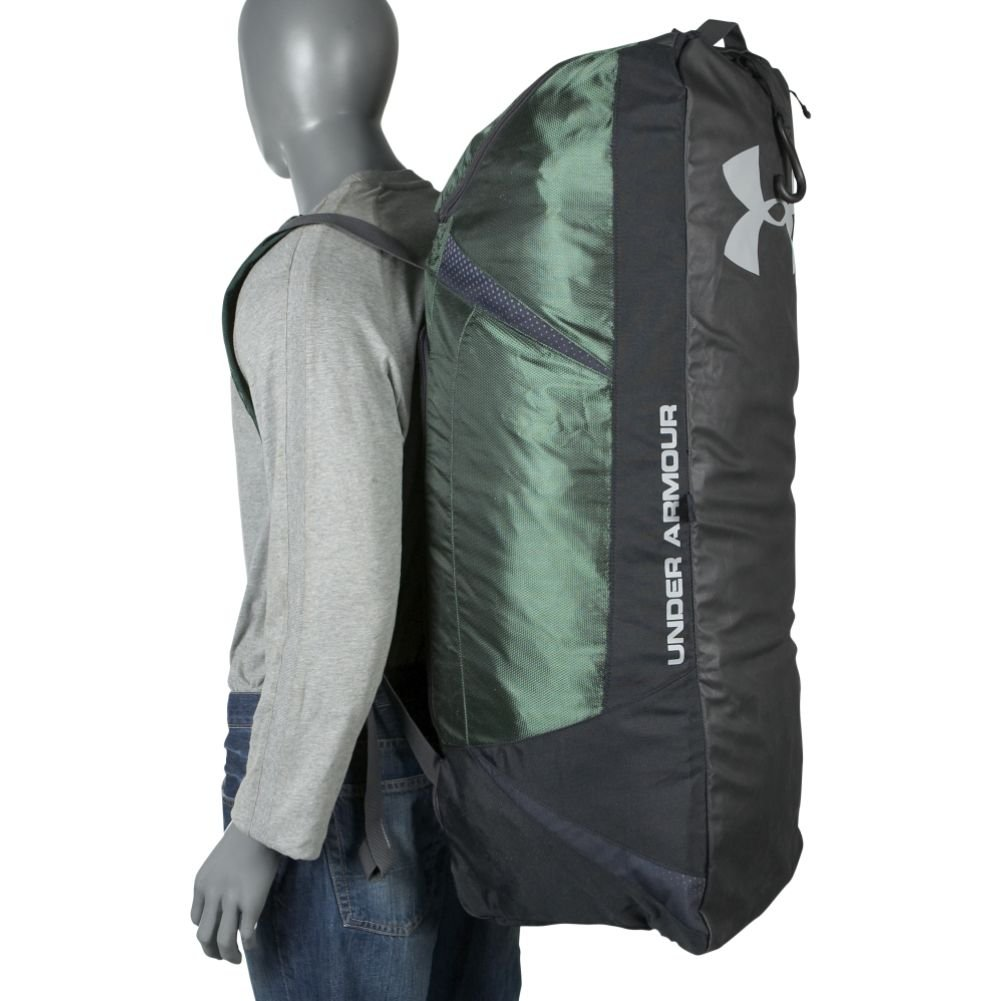 6f8182a2c4 UA Downtowner Baseball Bat Bag Bags by Under Armour One Size Fits ...