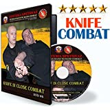 SELF DEFENSE DVD #6 - Kinfe in Close Combat. Russian Martial Arts. Real Self-Defense System.