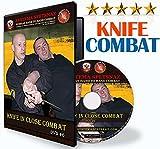 HAND TO HAND COMBAT TRAINING DVD - KNIFE