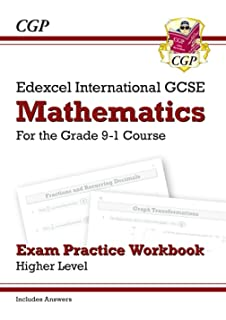 A study guide for the new edexcel igcse anthology non fiction for new edexcel international gcse maths exam practice workbook higher grade 9 1 fandeluxe Images