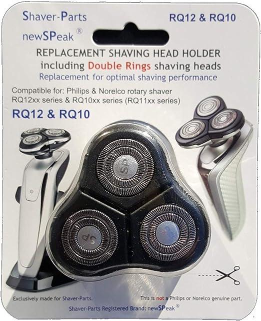Genuine Philips Rq10 Replacement