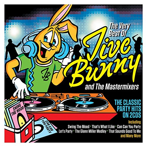 Very Best of Jive Bunny Photo #1