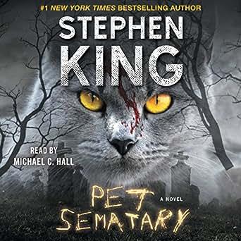 Pet Sematary Book Pdf