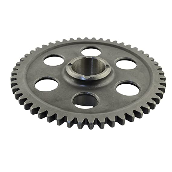 Amazon.com: AHL One Way Bearing Starter Clutch Gear Assy for Yamaha Raptor 660R YFM660R 2001-2003: Automotive